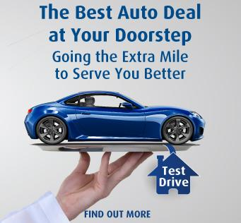 Best Auto Deal