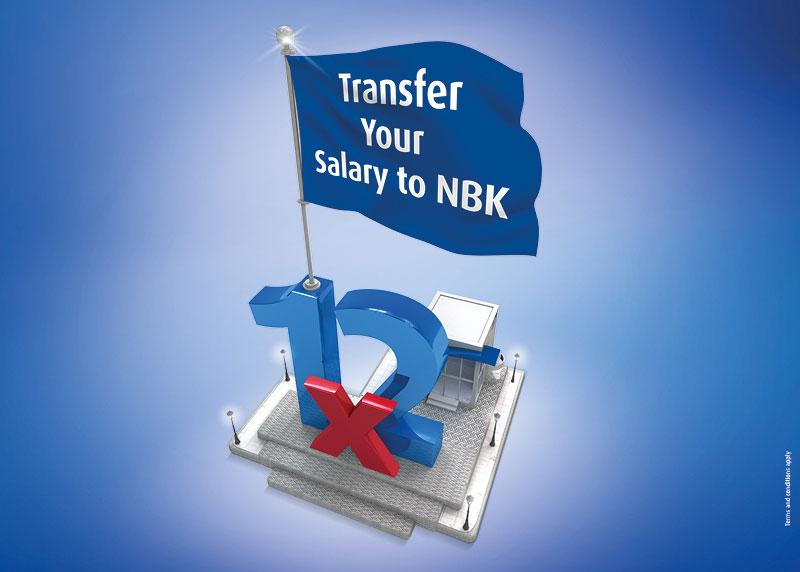 National Bank Of Kuwait | Online Banking Services