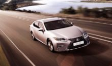 Enjoy Various Special Deals Offered from Lexus