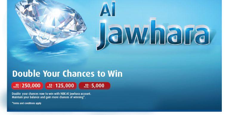 65dac7ba5f8da3 Kuwait: Al Jawhara Monthly KD 125,000 Winner Chosen
