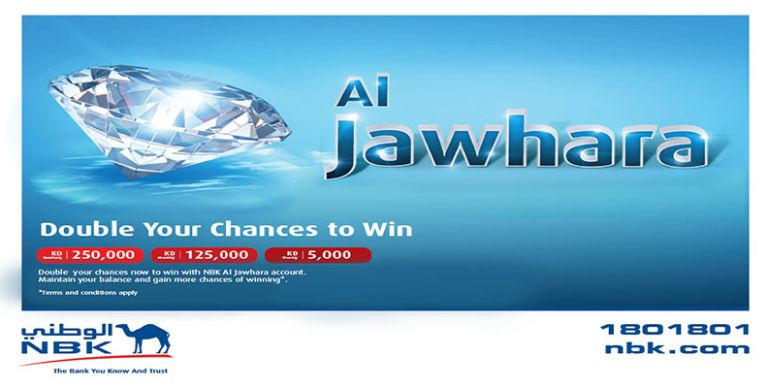 7487560eb8a Kuwait: Announces Winners of Al Jawhara Weekly Draws