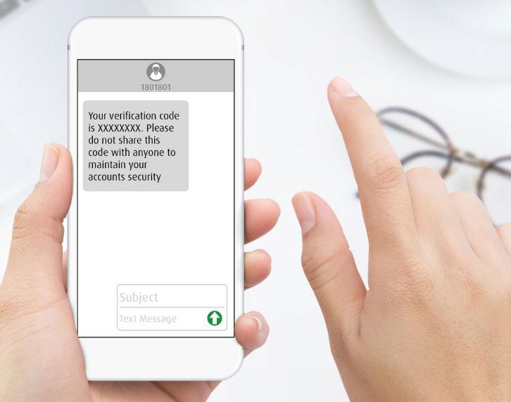 NBK | Messaging Service